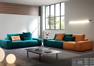 麒诺国际沙发