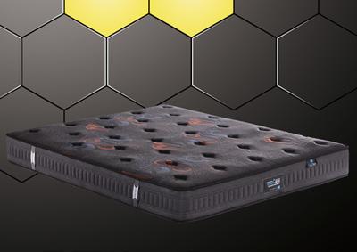 石墨烯床垫 灵美