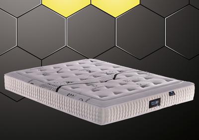 石墨烯床垫 心相印